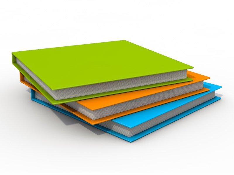 Stampa Libri E Cataloghi Online Rilegatura Con Brossura Fresata