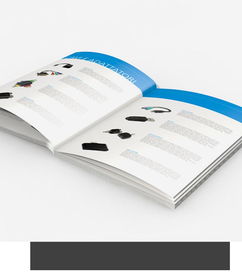 Stampa Digitale Libri Online E Rilegatura Tipografia Facciotti Roma